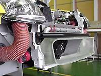 Suzuki Sport - Sports Radiator Shroud