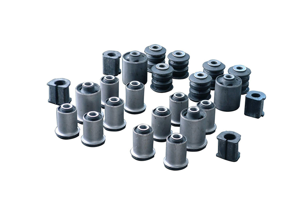 Type: For standard swaybars - Quantity: 24 - Quantity Required: 24 - 640510-2800M