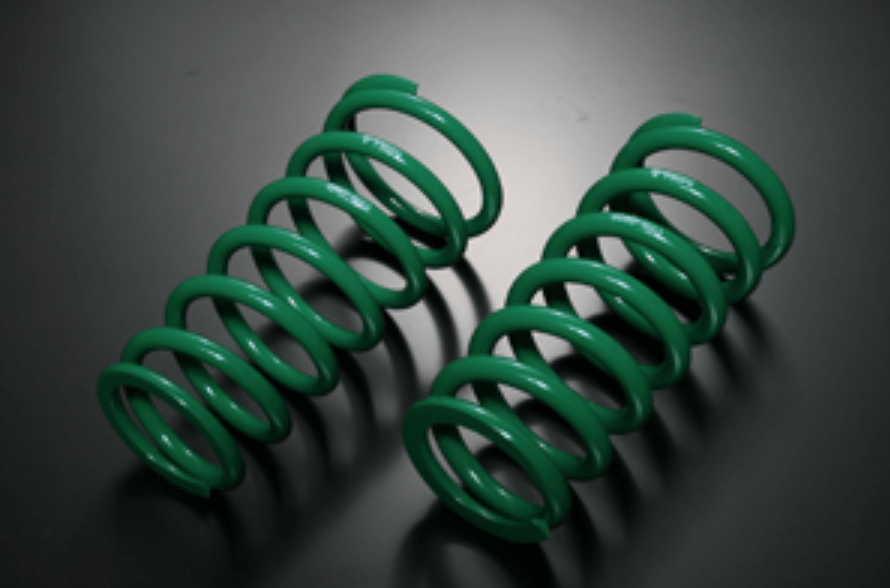 TEIN - Straight Type Springs