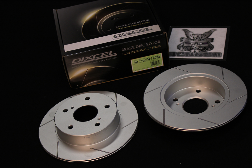 Type: Rear - SD3754022S