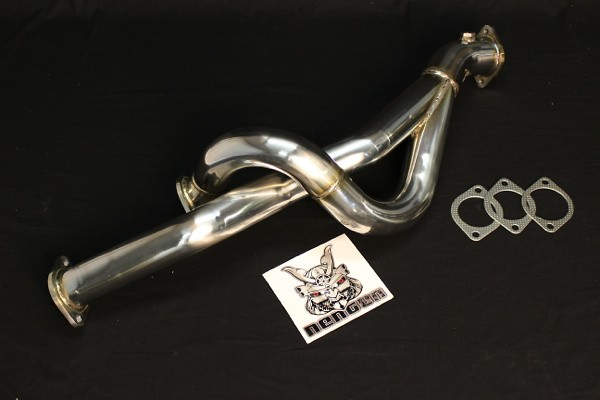 Mines - Front Pipe - Pro