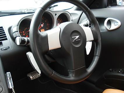 350Z - Nissan - 350Z - Z33
