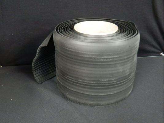 00D 275 PB - One-Touch Roll Padding - 40mm Diameter - Black - 5.5m - thin type