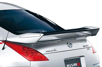 Nismo - Rear Wing V2 - K6030-CF011