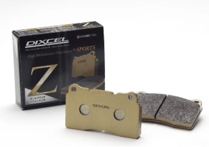 Dixcel - Brake Pads - Type Z