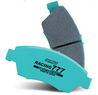 Product Mu - Brake Pads - Racing 777