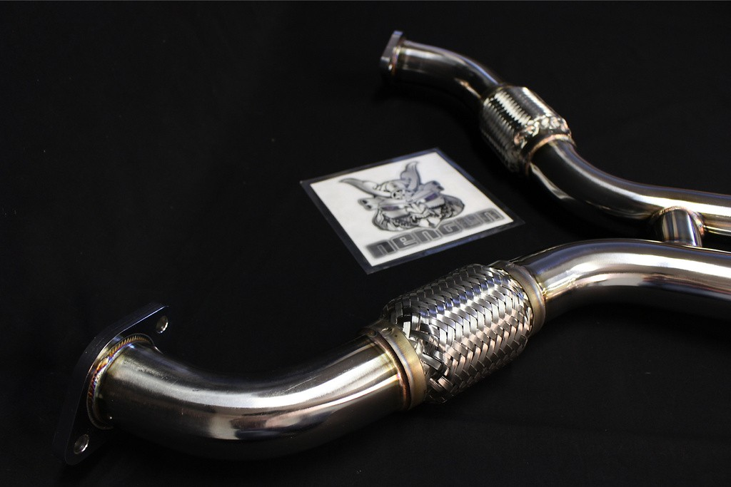 Pieces: 3 - Pipe Size: 2x 60mm - Tail Size: 2x 110mm - 32009-AN002