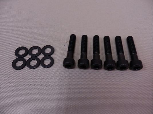Clutch Cover Bolt set - BS03
