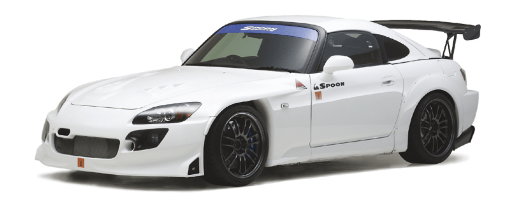 Spoon - S2000 Hard Top