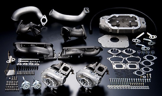 Hks Special Turbo System Set Up Kit Nengun Performance