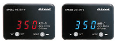 Pivot - Speed Meter - V