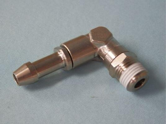 Blitz Vacuum Elbow - 73262