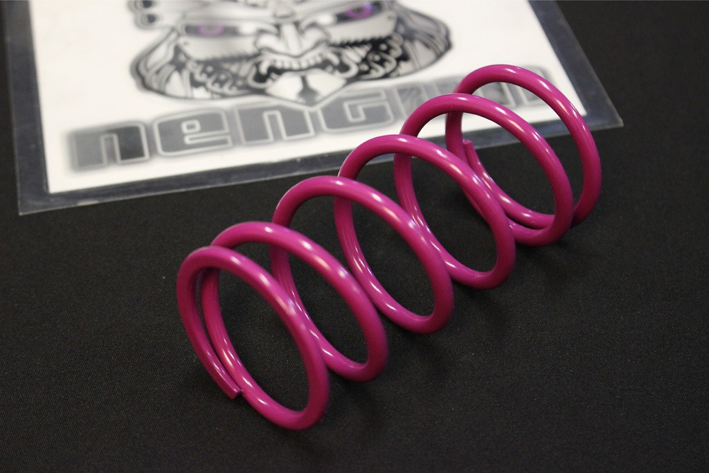 Wastegate Spring - Type R/C - Purple - Boost 147.0- (1.5Kg/cm2) - 11900263