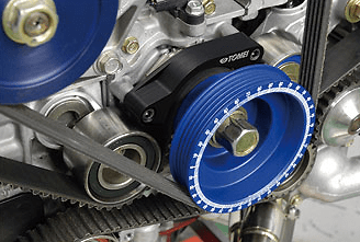 Tomei - Timing Belt Guide