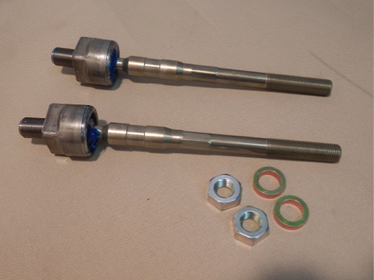 Tie Rods - TRS01-P2410