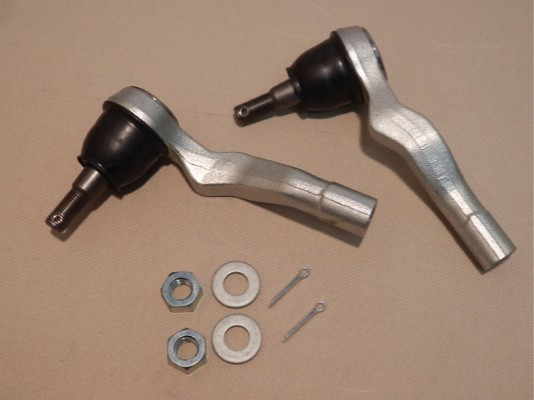 Tie Rod Ends - TRS01-P2420