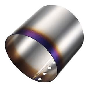 Apexi - Titan Slide Finisher