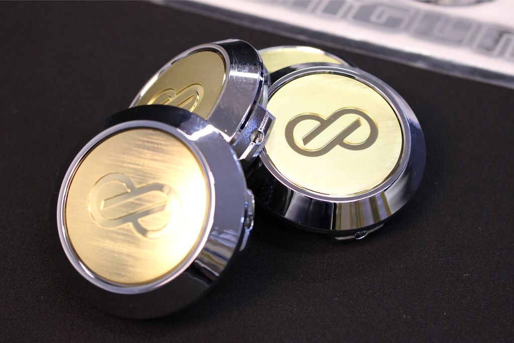 PF01, PF01SS, SC03 - Inlay Type - Colour: Gold - CAP89B-G