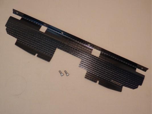 Mines - Radiator Shroud Nissan - Skyline - BNR32