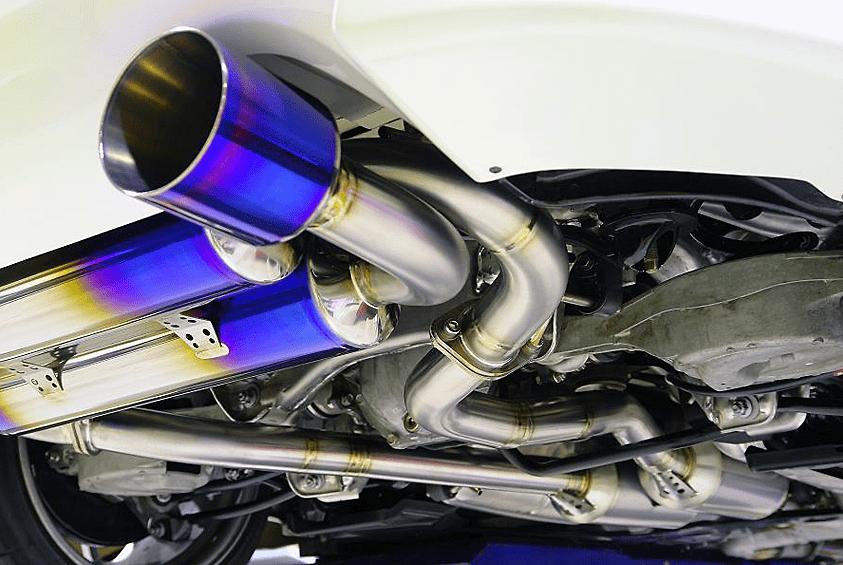 Amuse - RS-Silent - 350Z