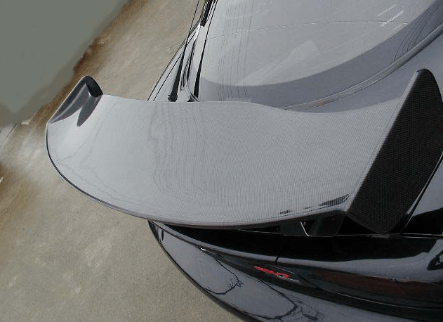 RE Amemiya - Rear Spoiler - GTIII