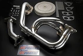 Tomei - Expreme - Exhaust Manifold - Subaru WRX - EJ25