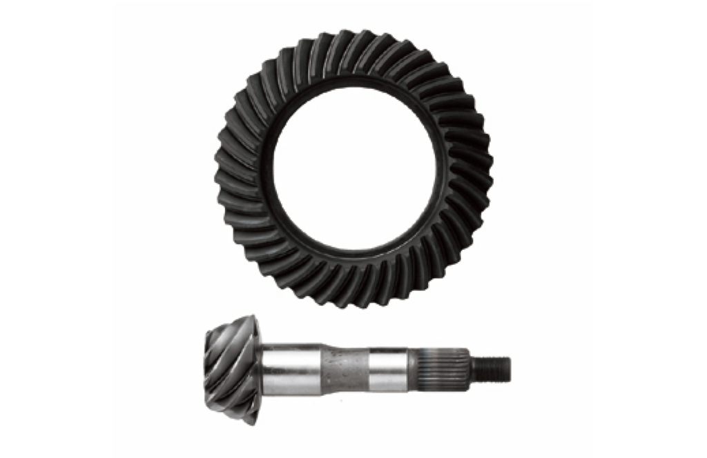 Gear Ratio: 4.44 - 41220-AP1-000