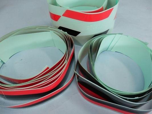 Nismo - Stripes Nissan - Murano Z50 - Elgrand E51 - Stagea M35