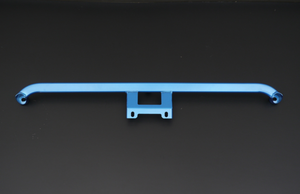 Position: Rear Member - 3C4-492-RM