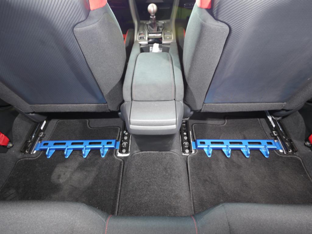 Position: Seat Rail Plus - 3C4-492-SP