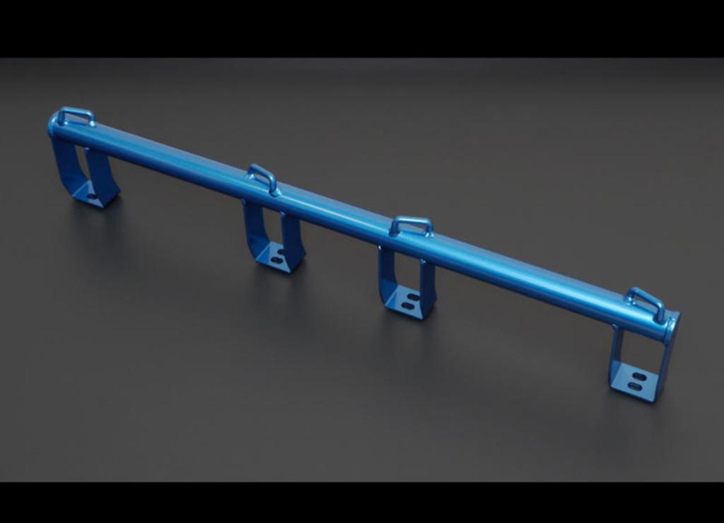 Position: Rear Trunk Bar Plus - 60M-492-TP