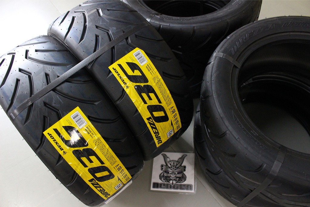Type: Road - Width: 205 - Aspect Ratio: 50 - Rim Size: R15 - Load Rating: 85 - Speed Rating: V - Com