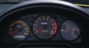 Nismo - Combo Meter - S15
