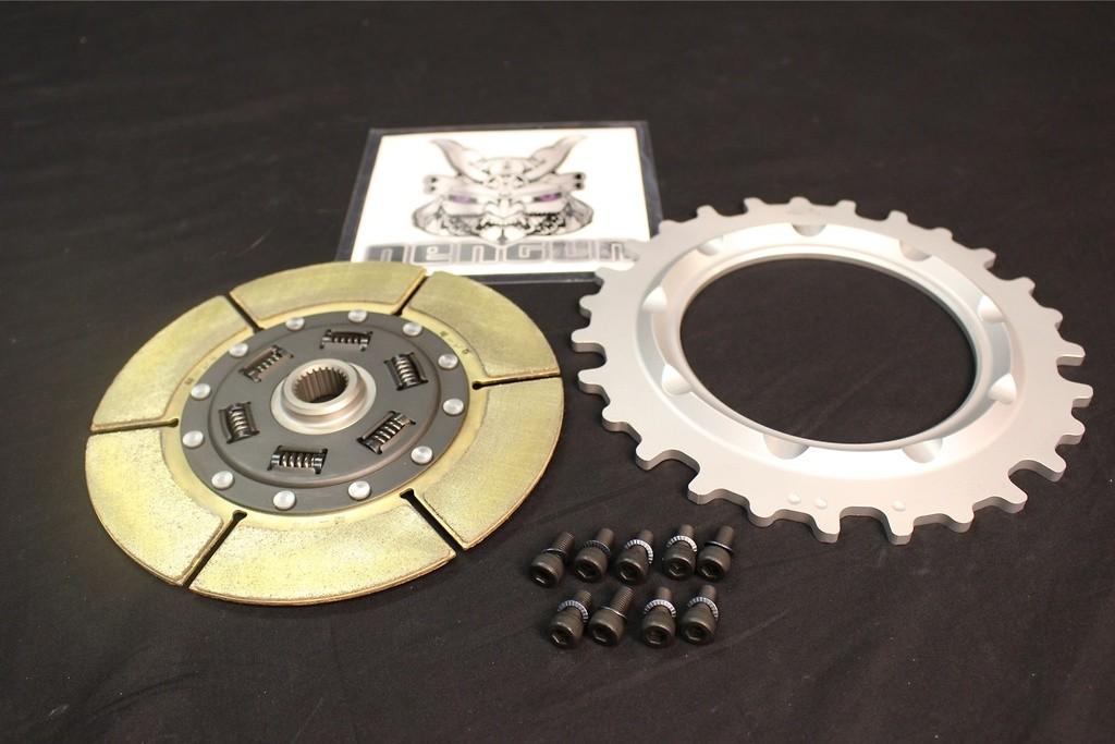 Overhaul Kit Overhaul Kit for ORC-409DBS-02N5