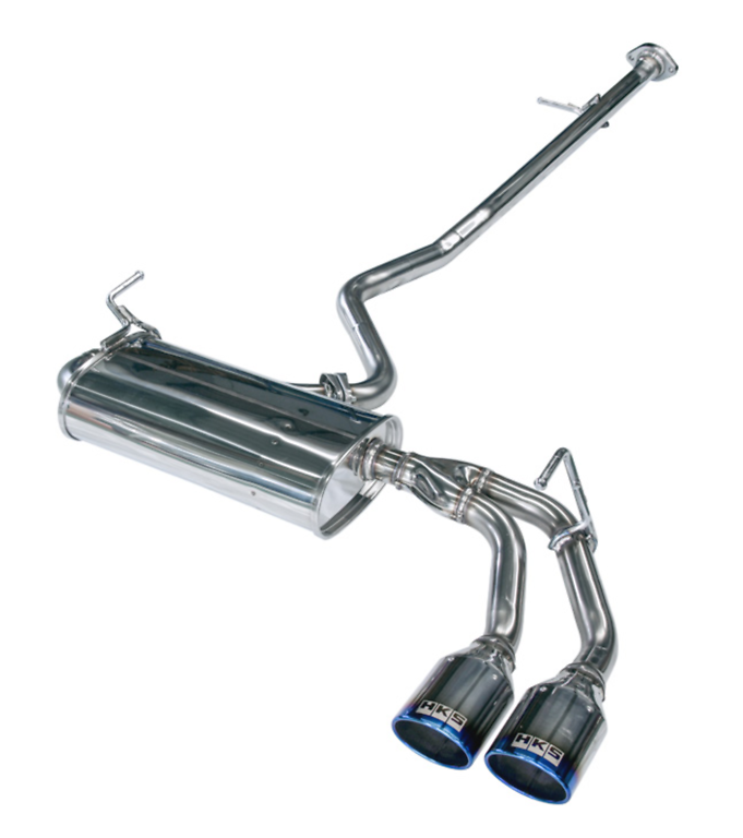 Pieces: 2 - Pipe Size: 45mm - Tail Size: 2x 94mm - Weight: 9.8kg - Body Type: S304 - 31021-AT003
