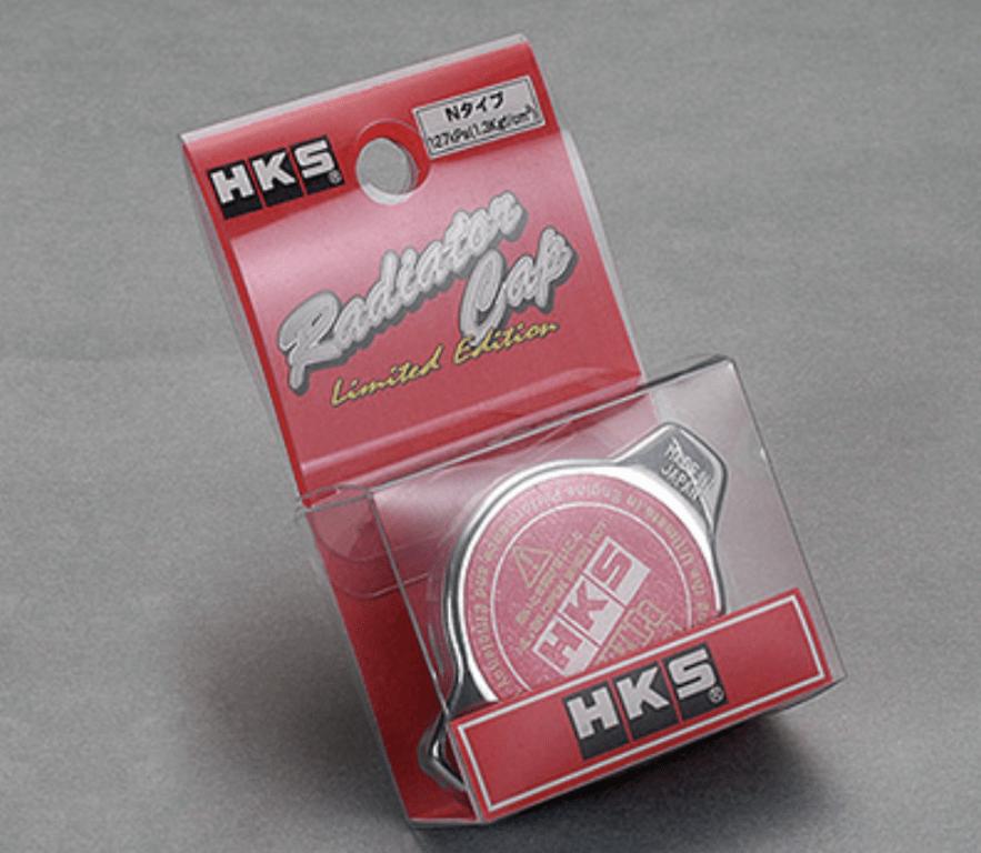 HKS - Radiator Cap