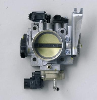 Spoon - Venturi Throttle Body