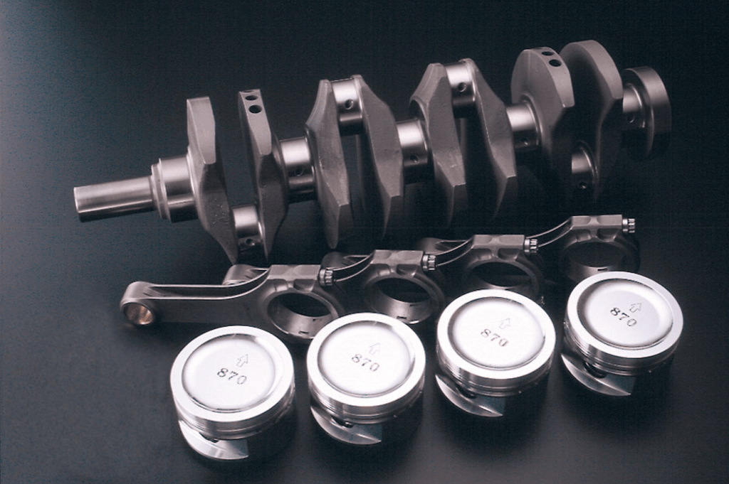 Tomei - Stroker Kit - Nissan Silvia - SR22