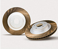 Dixcel - FP Brake Rotor