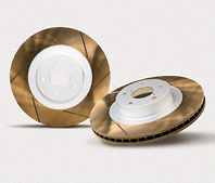 Dixcel - FS Brake Rotor