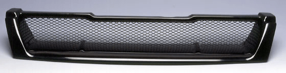 East Bear - Front Grille