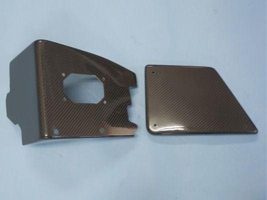 Mitsubishi - Evo - VI - PFX600 Intake Kit with Carbon Box - 3GBP10