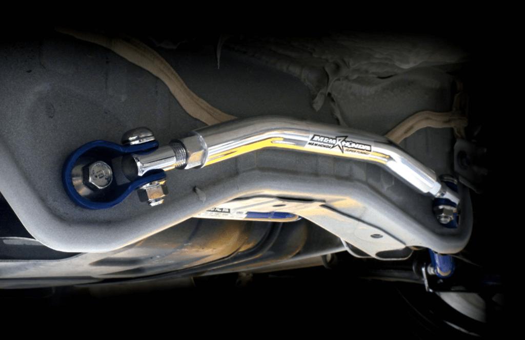 Position: Rear - 00704-DC5-M001