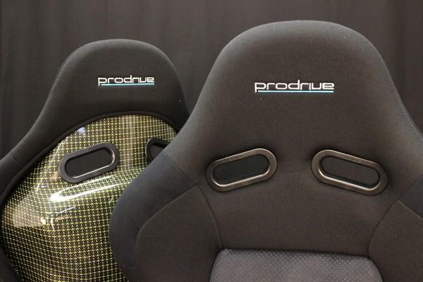 Subaru BF5 Legacy (1991) New Sports Seats X 2 + 1 X RH & 1X  LH Seat Rails + 2 X Seat Back Protector
