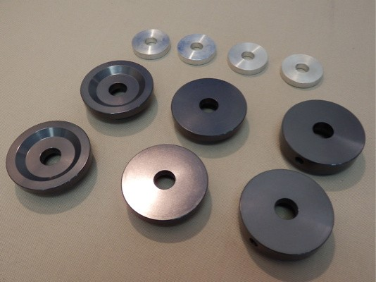 Fujita Engineering - Rear Cross-Member Collar