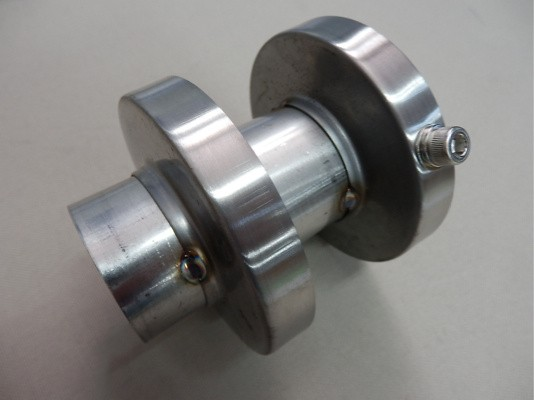Stainless Steel Finish - Type: HKS HiPower - Tail Diameter: 94mm - 3306-RA072