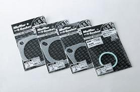 Kakimoto Racing - Muffler Gasket