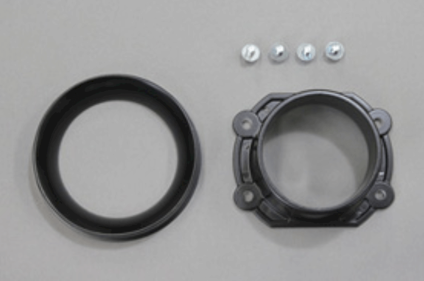 Universal Attachment Set - Size: C3/C4 - 80mm - 26165