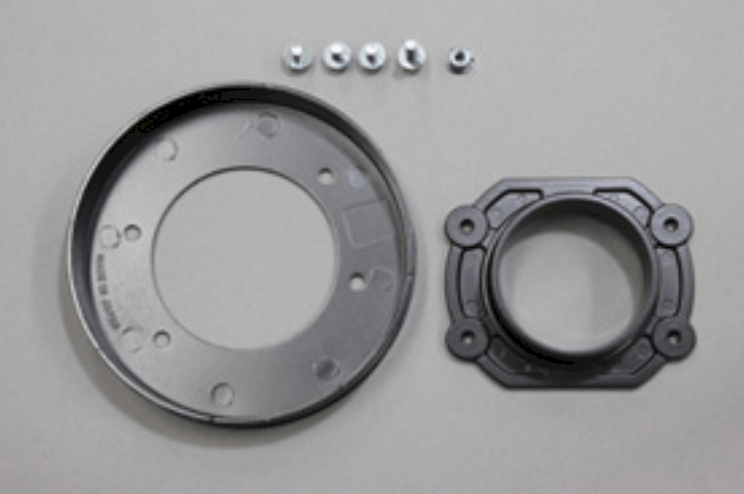 Universal Attachment Set - Size: C1/C2 - 70mm - 26160