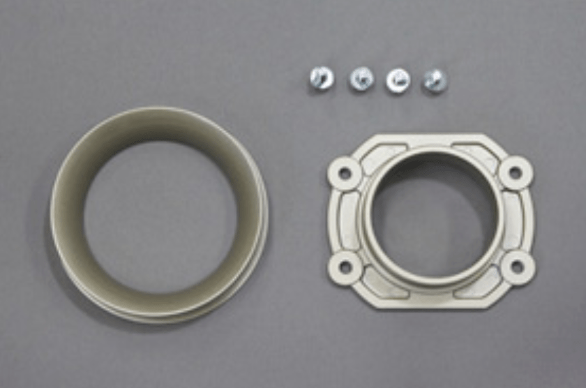 Universal Attachment Set - Size: C3/C4 - 70mm - 26164
